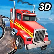 Hill Climb: Truck Challenge иконка