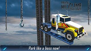 Hill Climb: Truck Challenge скриншот 3