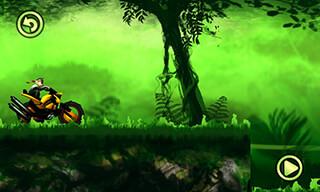 Fun Kid Racing: Jungle Cars скриншот 2