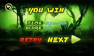 Fun Kid Racing: Jungle Cars скриншот 4