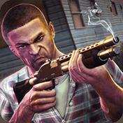 Grand Gangsters 3D иконка