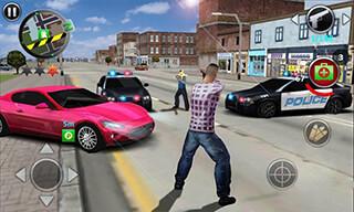 Grand Gangsters 3D скриншот 1