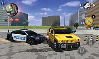 Grand Gangsters 3D скриншот 2