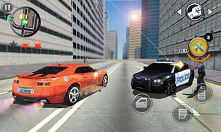 Grand Gangsters 3D скриншот 4
