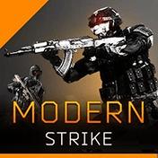 Modern Strike: Online
