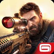 Sniper Fury иконка