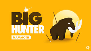 Big Hunter скриншот 1