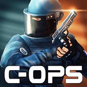 Critical Ops иконка