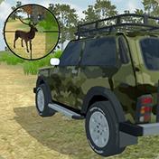 Russian Hunting 4x4 иконка