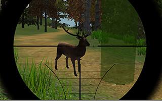 Russian Hunting 4x4 скриншот 2