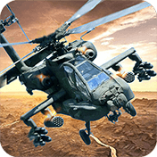 Gunship Strike 3D иконка