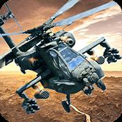 Gunship Strike 3D иконка