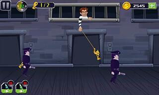 Break the Prison скриншот 2