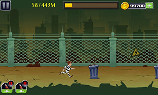 Break the Prison скриншот 4