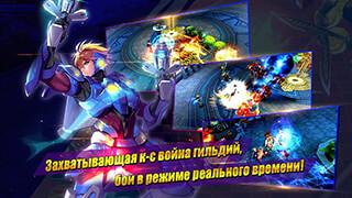 Sword of Chaos скриншот 3