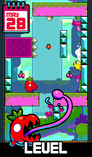 Leap Day скриншот 3