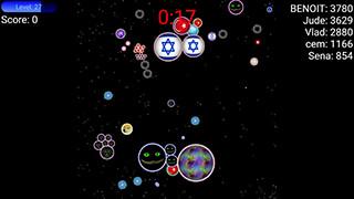 Nebulous скриншот 2