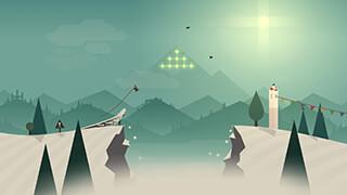 Alto's Adventure скриншот 1