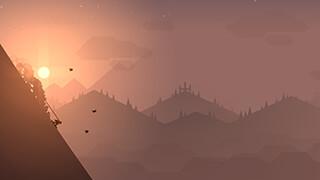 Alto's Adventure скриншот 2