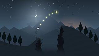 Alto's Adventure скриншот 3