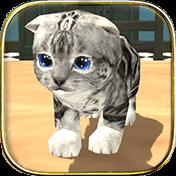 Cat Simulator: Kitty Craft иконка