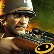 Frontline Commando: WW2 иконка