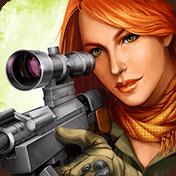 Sniper Arena: Online Shooter иконка