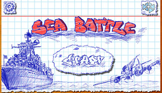 Sea Battle скриншот 2