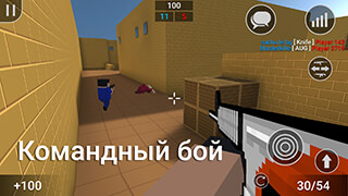 Block Strike скриншот 4