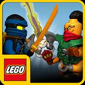 ЛЕГО Ниндзяго: Выше облаков (LEGO Ninjago: Skybound)