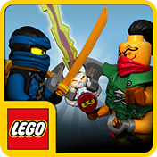 LEGO Ninjago: Skybound иконка