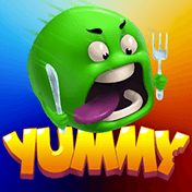 Yummy: Hungry Games иконка