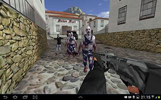 Critical Strike Portable скриншот 1