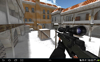 Critical Strike Portable скриншот 2