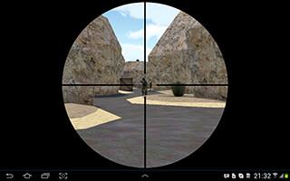 Critical Strike Portable скриншот 3
