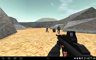 Critical Strike Portable скриншот 4