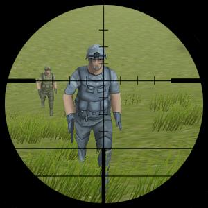 Mountain Sniper: Shooting 3D