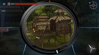 Mountain Sniper: Shooting 3D скриншот 4