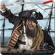 The Pirate: Caribbean Hunt иконка