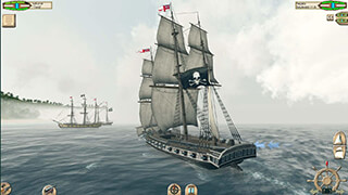 The Pirate: Caribbean Hunt скриншот 2