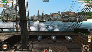The Pirate: Caribbean Hunt скриншот 3