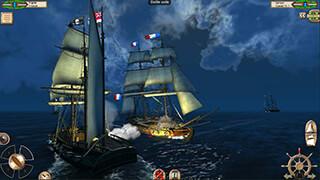 The Pirate: Caribbean Hunt скриншот 4