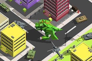 Smashy City скриншот 2