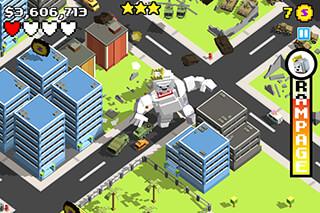 Smashy City скриншот 3
