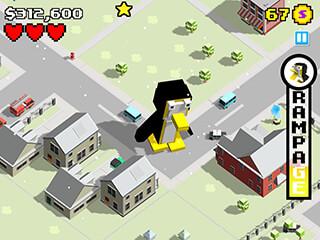 Smashy City скриншот 4