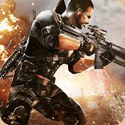 Elite Killer: SWAT иконка