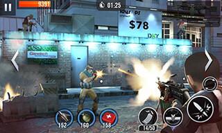 Elite Killer: SWAT скриншот 1