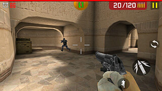 Shoot Hunter-Killer 3D скриншот 2