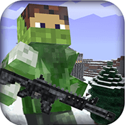 The Survival Hunter Games 2 иконка