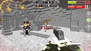 The Survival Hunter Games 2 скриншот 1
